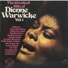 THE GREATEST HITS OF DIONNE WARWICK VOL.1