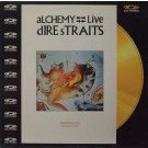 ALCHEMY LIVE (LASER DISC EDITION)