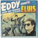 EDDY CHANTE ELVIS
