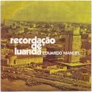 RECORDAÇÃO DE LUANDA (EDI. ANGOLA)