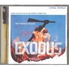 EXODUS (OTTO PREMINGER-OST)