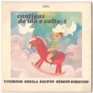 CANTIGAS DE IDA E VOLTA  (EP 1 / 2 / 3)