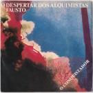 O DESPERTAR DOS ALQUIMISTAS (EDI. PROMOCIONAL)