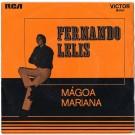 MÁGOA / MARIANA (EDI. ANGOLA)