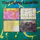 THE FLYING LIZARDS FIRST ALBUM (EDI. PORTUGAL)
