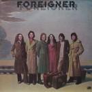FOREIGNER FIRST ALBUM