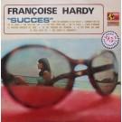 FRANÇOISE HARDY SUCCES