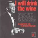 I WILL DRINK THE WINE