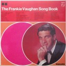 THE FRANKIE VAUGHAN SONG BOOK