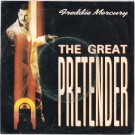THE GREAT PRETENDER (EDI. PORTUGAL)