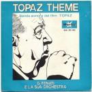 TOPAZ THEME (HITCHCOCK OST)