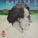 GUSTAV MAHLER - FIRST SYMPHONY