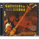 DANÇACHAMAS - AO VIVO OUTUBRO 2000