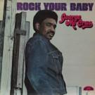 ROCK YOUR BABY - THE ALBUM
