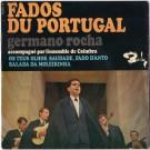 FADOS DU PORTUGAL