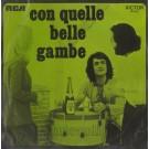 CON QUELLE BELLE GAMBE (EDI. PORTUGAL)
