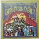 THE GRATEFUL DEAD FIRST ALBUM