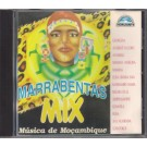 MARRABENTAS MIX - MÚSICA DE MOÇAMBIQUE