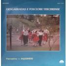 DESGARRADAS E FOLCLORE TERCEIRENSE