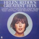 HELEN REDDY'S GREATEST HITS