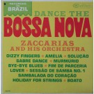 DANCE THE BOSSA NOVA