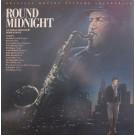 ROUND MIDNIGHT (OST)