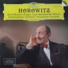 HOROWITZ - PERFORMANCES FROM THE LAST ROMANTIC (OST)