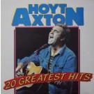 HOYT AXTON 20 GREATEST HITS