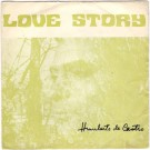 LOVE STORY (HISTÓRIA DE AMOR)