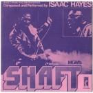SHAFT (EDI. ANGOLA)