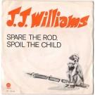 SPARE THE ROD SPOIL THE CHILD (EDI. PORTUGAL)