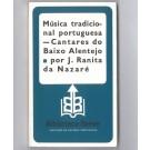 MÚSICA TRADICIONAL PORTUGUESA - CANTARES DO ALENTEJO