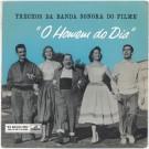 O HOMEM DO DIA (OST)