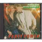 PARTY POWER - JAMES LAST NON STOP DANCING'83