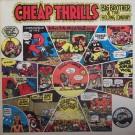 CHEAP THRILLS (EDI. ESPANHA)