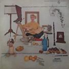 J. MASSENET (PAUL HUF ART COVER)