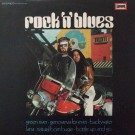 ROCK 'N' BLUES