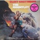 CLINT EASTWOOD - THE GAUNTLET (OST)