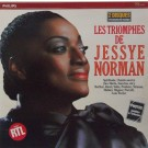 LES TRIOMPHES DE JESSYE NORMAN