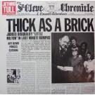 THICK AS A BRICK (EDI. PORTUGAL)