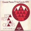 ESTA FESTA DAS CIDADES (FESTIVAL TV 1972)