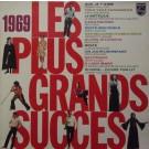 LES PLUS GRANDS SUCCÈS 1969