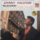 JOHNNY HALLYDAY SUCCÈS