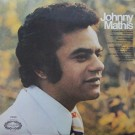 JOHNNY MATHIS ALBUM