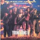 BLAZE OF GLORY (YOUNG GUNS II - BSO)
