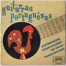 GUITARRAS PORTUGUESAS