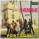 SAMBA EM PORTUGAL