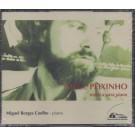 JORGE PEIXINHO - MÚSICA PARA PIANO (SELADO)