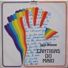 CANTIGAS DO MAIO (EDI. MOÇAMBIQUE)