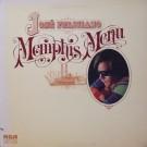 MEMPHIS MENU
